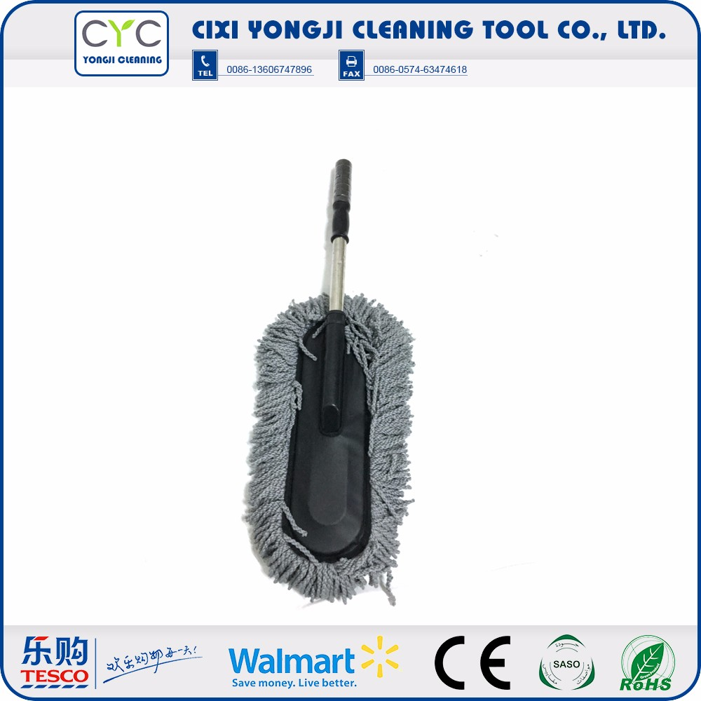 2017 hot sale cleaning car interior duster