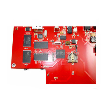PCB electronic contract manufacturing