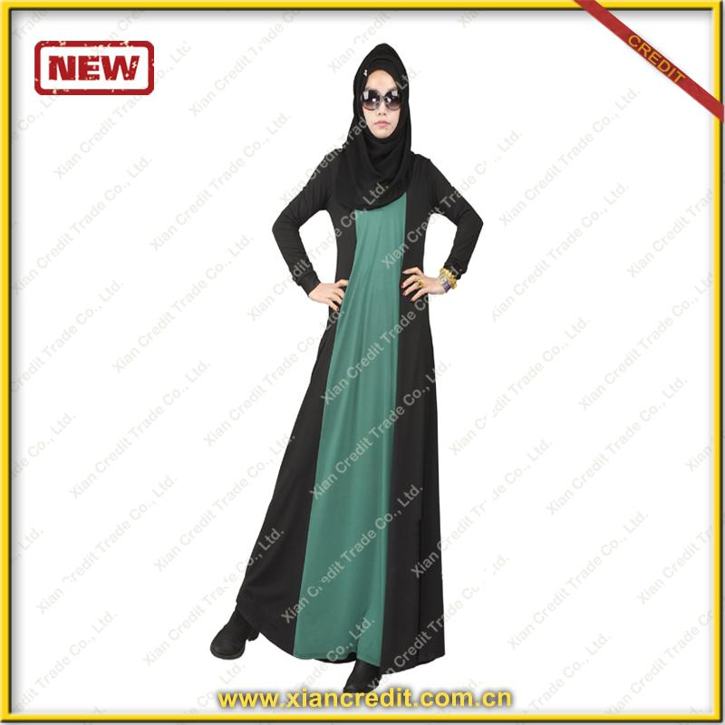 Dubai kaftan 2016 fashion, baju kebaya Modern baju kurung for women