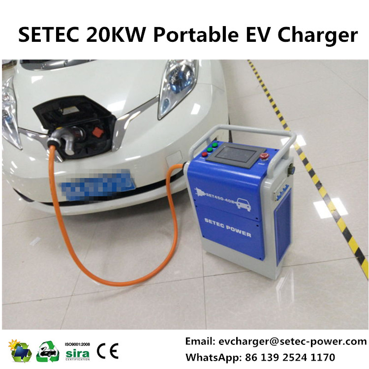 Chademo Dc Fast Charger Setec Supplieranufacturers At Alibaba