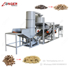 Professional Automatic Sheller Hemp Seeds Dehulling Machine Peeling Shelling Machine Sunflower Seed Sheller