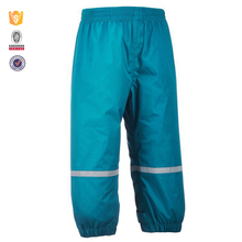 OEM service customize adult waterproof pants