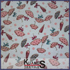 printed cotton poplin fabric wholesale