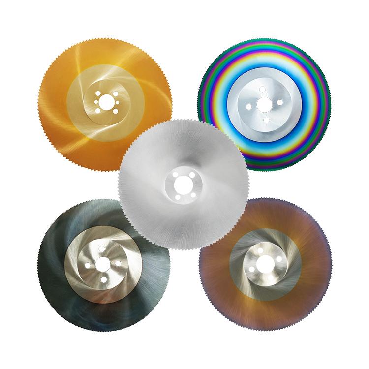 HSS  Slitting Mini Circular Saw Blades for Metal Wood Plastic