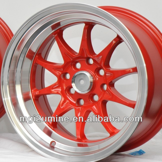 15inch Deep Dish Rims, 15inch Deep Dish Rims Suppliers And Manufacturers At  Alibaba.com