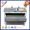KI1000R-R high precision drum sander for plywood wood working manfacturer