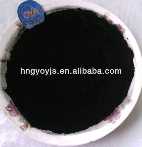 white charcoal activated carbon charcoal