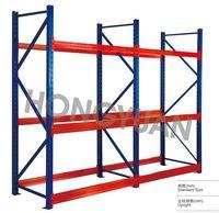 professional heavy duty pallet rack warehouse equipment