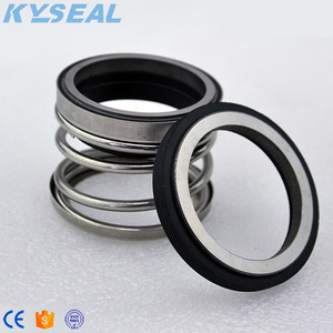 155 single-spring sewage pump denmark chemical industry mechanical shaft seal