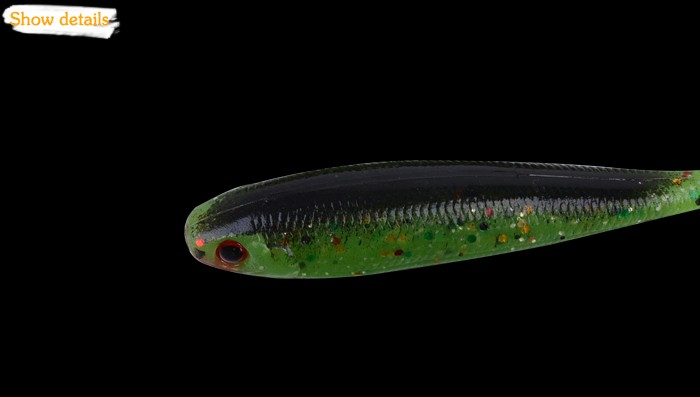 weihai ilure battery operated fishing lure - buy battery operated, Hard Baits