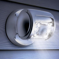 Wireless LED Outdoor Porch Light