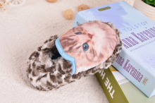 children animal indoor slippers