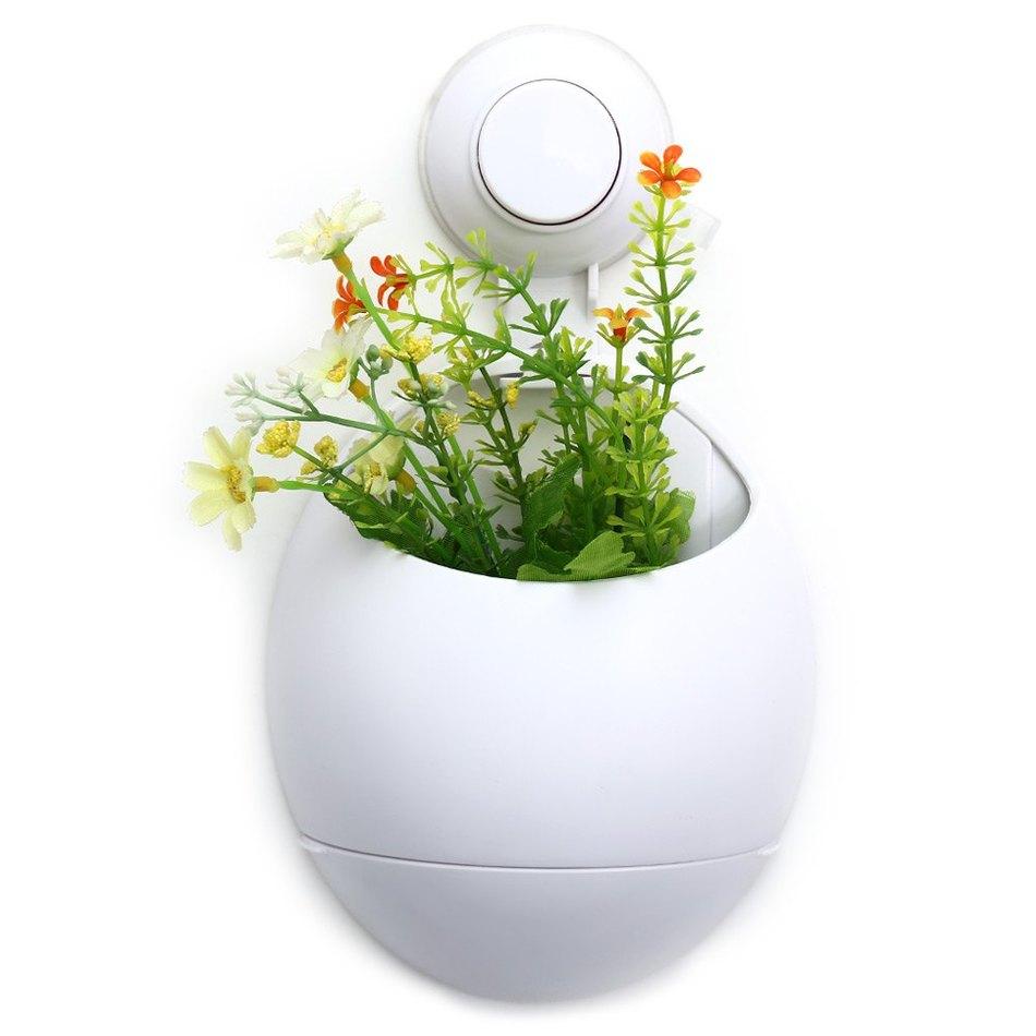 achetez en gros suspendus pot de fleur crochets en ligne des grossistes suspendus pot de fleur. Black Bedroom Furniture Sets. Home Design Ideas