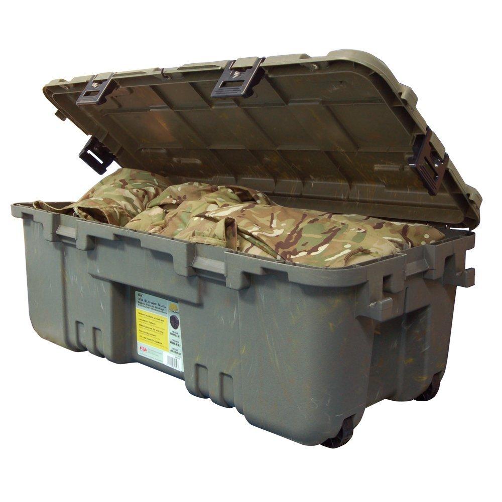 Superior Plano 1819 XXL Storage Trunk (Camo)