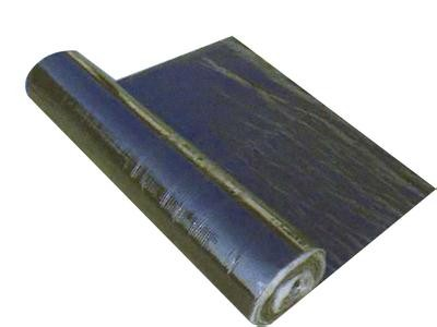 Modified Bitumen Waterproofing Roofing Membrane Self
