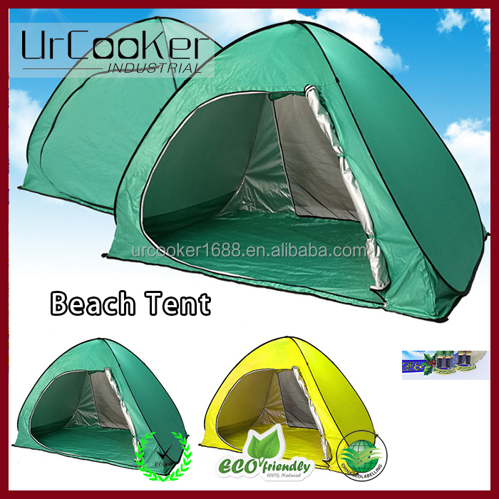 Amazon Best Seller Outdoors Automatic Open Up Instant Pop Up Camping Tent