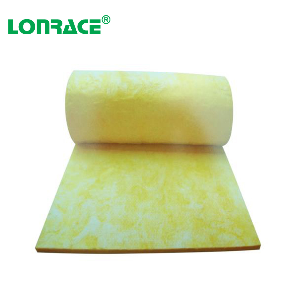 Wholesale Low Price High Quality glass wool mats