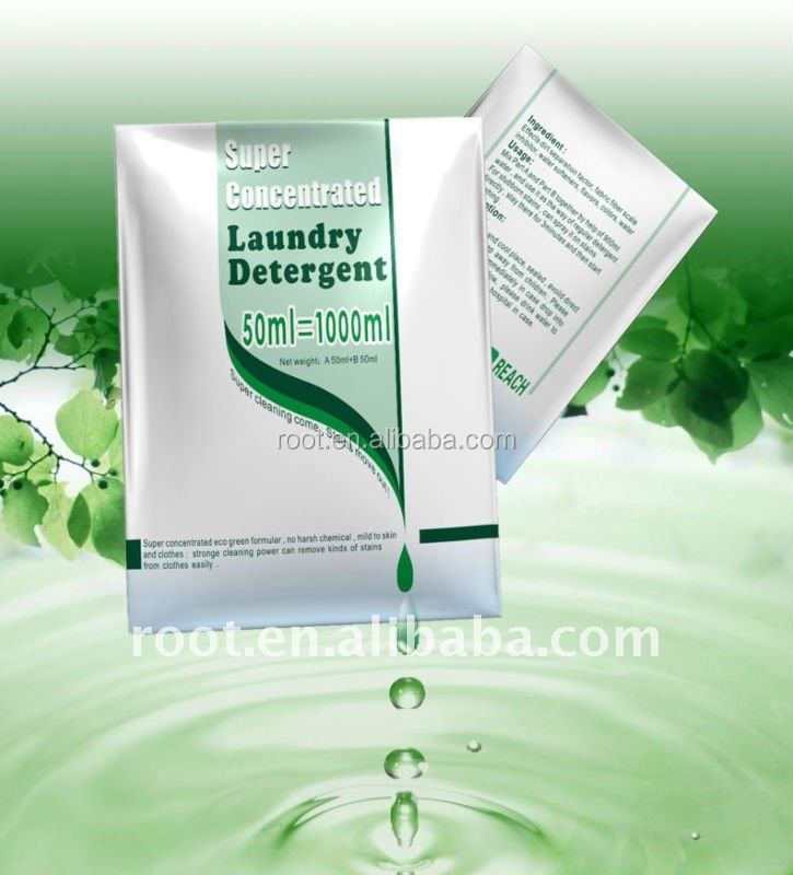 softener for clothes cleaning in water