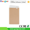 Alibaba wholesale high quality Super slim 7800mah mobile power bank