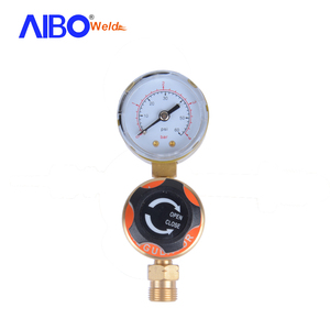 Cost Effective Lpg Gas Cylinder Regulator with Full Brass