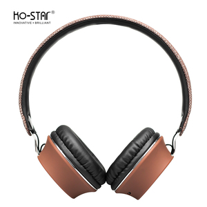 Shenzhen manufacturer blue tooth wireless headset headphone