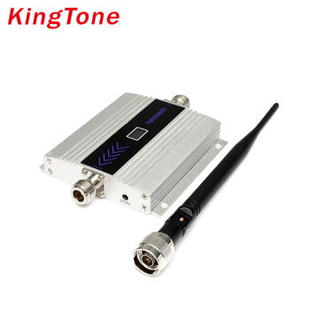 Wireless Gsm 900mhz Band Selective Amplifier With Lcd Diaplay