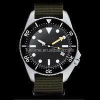 high quality super luminous 20ATM diver watch
