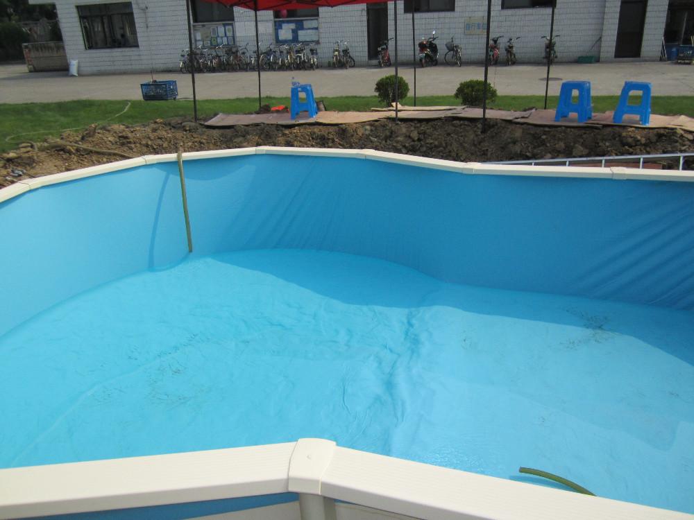 Jackbo piscina productos bestway por encima de las for Suministros para piscinas