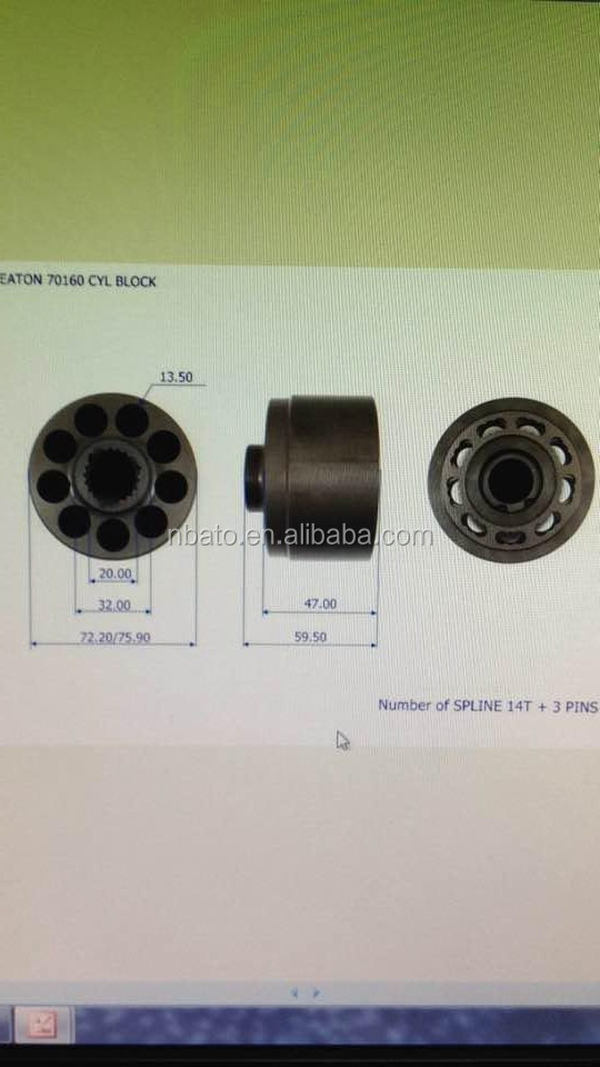 China Eaton 70160, China Eaton 70160 Manufacturers and Suppliers on