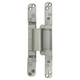 PIVOTA FX2 60 Zinc Alloy 180 Degree Adjustable 3D Concealed Hinges for Rebated doors