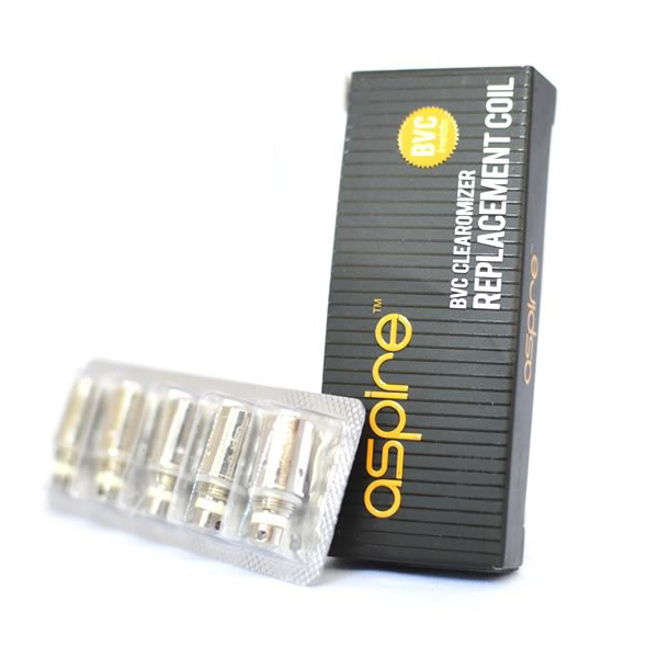 Hottest & newest aspire atomizer nautilus replacement coil