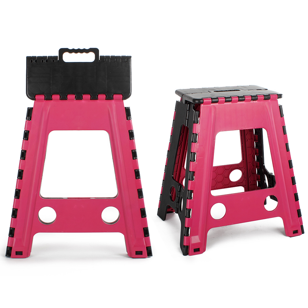 Tremendous Factory Price Smooth Surface 18 Inches Height Tall Folding Step Stool Buy Tall Folding Step Stool 18 Inches Height Tall Folding Step Stool Smooth Pdpeps Interior Chair Design Pdpepsorg