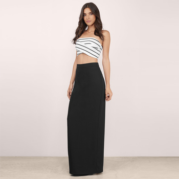 cfcc698c9e Black Fancy Skirt Top Designs Fancy Top Long Maxi Skirt Designs ...