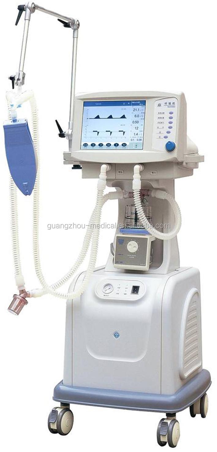 medical icu ventilator,ventilator respirator,portable icu ventilator