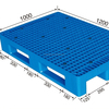 Standard Size Plastic Pallet for Industrial In China