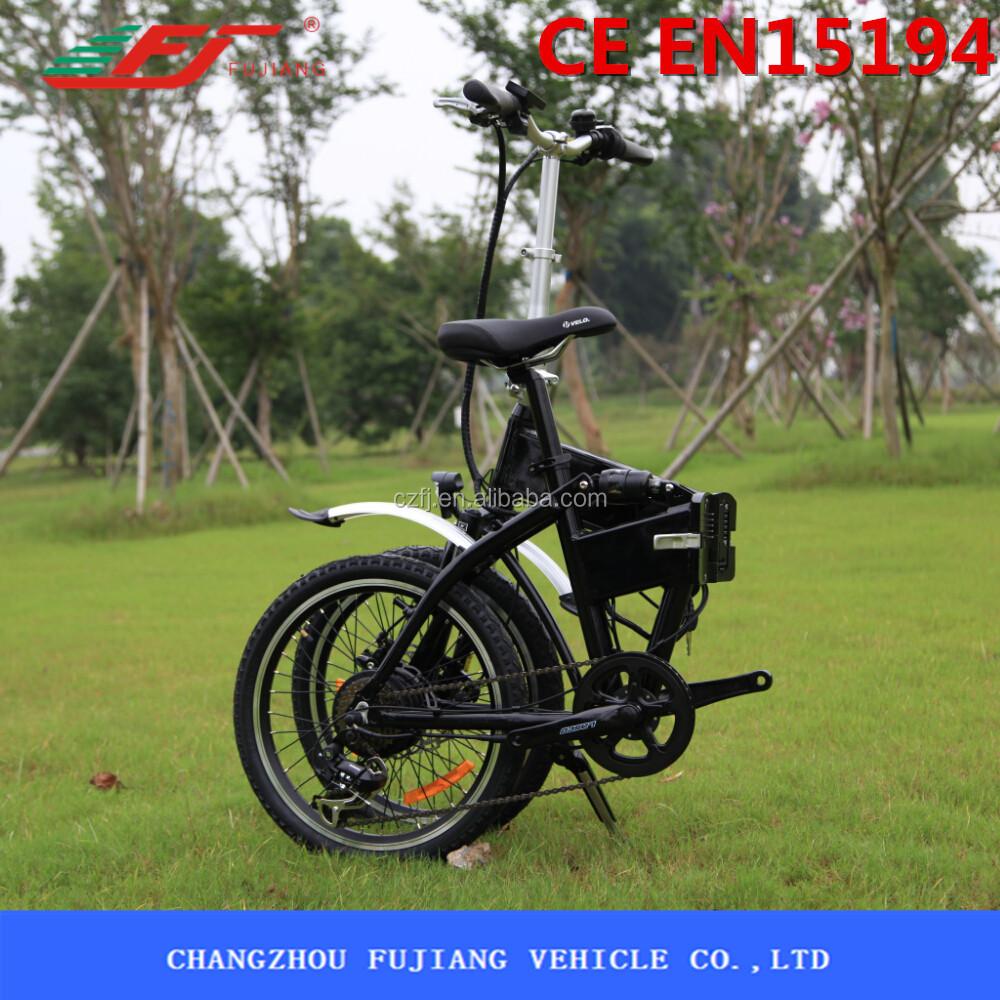 neue klapp e bike falten elektro bike mini fahrrad faltbare ebike 250 watt elektro fahrrad. Black Bedroom Furniture Sets. Home Design Ideas