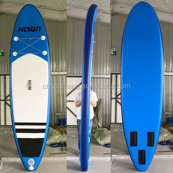 Inflatable stand - up paddle board, Inflatable SUP board, Inflatable Paddleboard