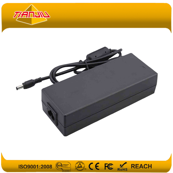 19V 6.3A 4 Pin PCB Laptop Adapter for Toshiba Satellite A205 Series