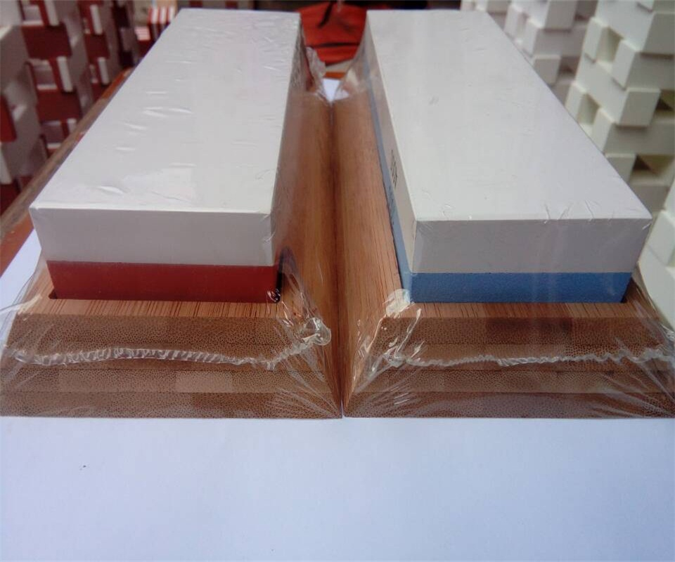 China best sharpening stone for kitchen knives Factory