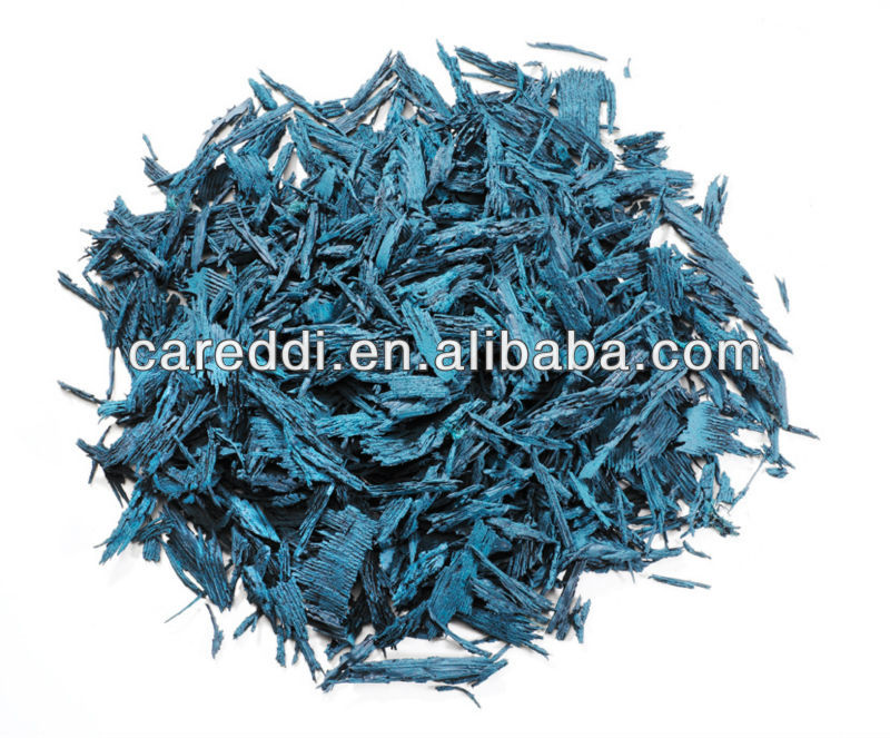 Attractive price rubber mulch for playground
