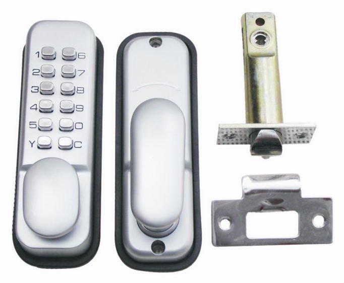 zinc alloy number lock buy number lock combination lock digital