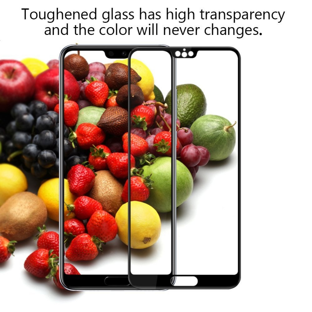 Suitable for Huawei P20 Pro high transparency scratch-resistant