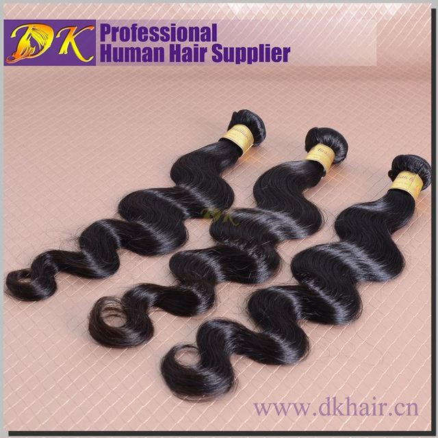Alibaba Wholesale DK AAAA peruvian virgin hair weaving with fast delivery, peruvian hair