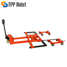 Car Mover Trailer,Hydraulic Go Jack,Moving Dolly