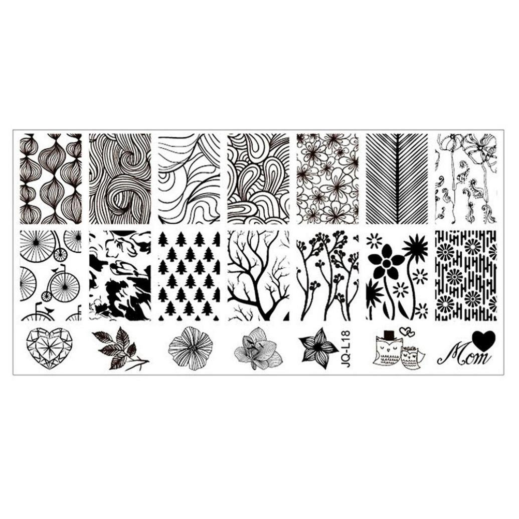 Cheap Nail Stamp Disc, find Nail Stamp Disc deals on line at Alibaba.com