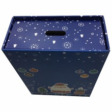 Top 10 Alibaba Golden Supplier Christmas Specialized Design Beautiful Girl's Gift Box