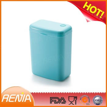 Renjia Covered Toothbrush Holders