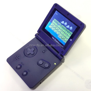 Hot selling Classic GB Games Station 8 Bits mini games console Handheld games player for Children