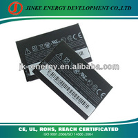 2013 hot sales mobile phone battery for htc lithium battery for htc evo 4g cell phone battery for htc desire z