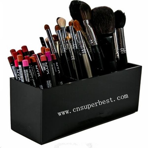 Cheap makeup holders